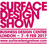 Surface design show in London