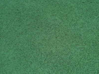 resistant paint for tennis court