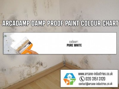 damp proof paint colour chart